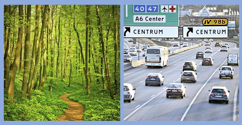 Stig-motorväg