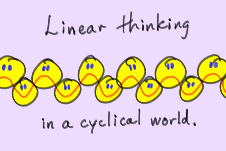 linear-thinking