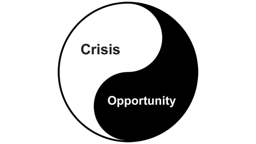 Crisis-opportunity 2