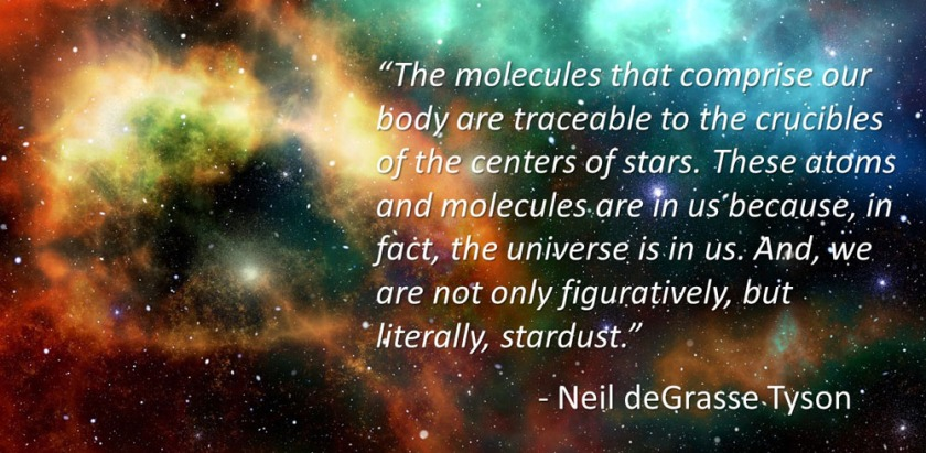 Creativity Boost Neil Degrasse Tyson Quote