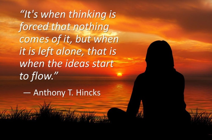 Anthony T. Hincks quote