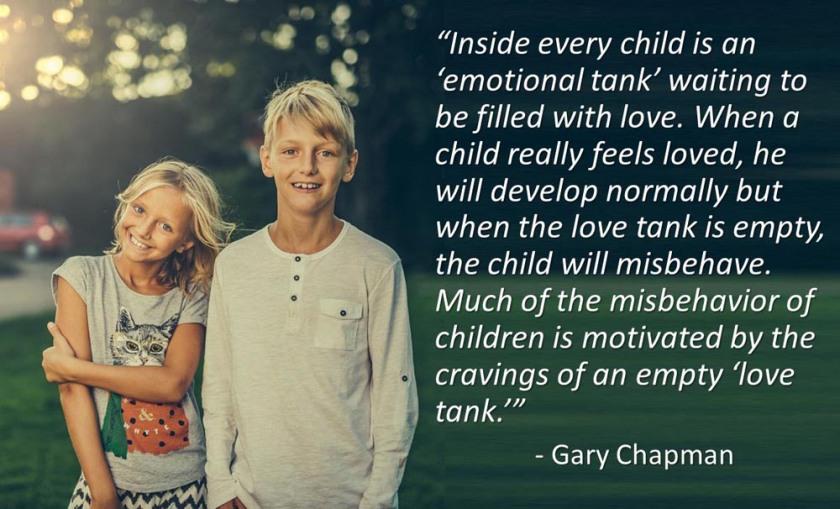 Chapman quote