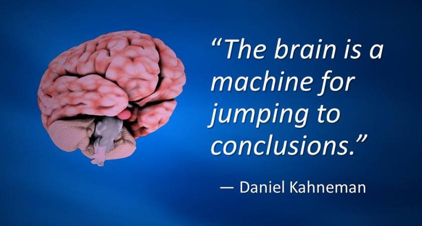 Daniel Kahneman quote